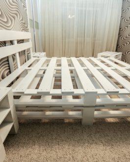 Кровать «Паллет»