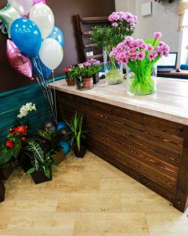 Стол для флориста