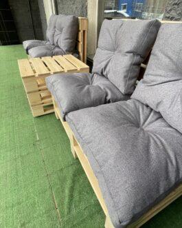 Подушки для дивана лофт